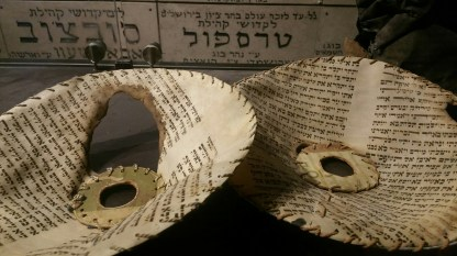 chamber-of-the-holocaust-lamp-shades