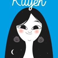 """Llega la novela juvenil de Roberto Fuentes: """"Küyen"""""""