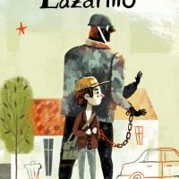 """""""Lazarillo"""", una novela que aborda la problemática de los niños llave"""