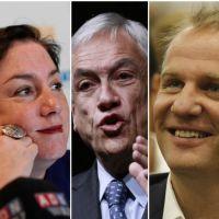 Un análisis a la franja electoral