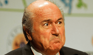 Joseph Blatter