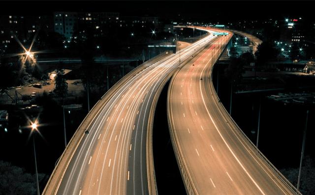 Nuevo límite de velocidad en autopistas