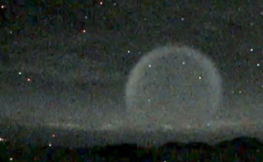 misteriosa burbuja hawaii