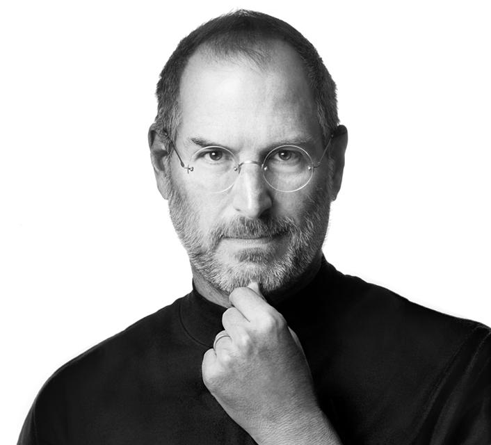 Steve Jobs: se fue un genio