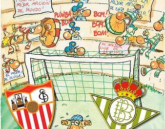 Sevilla – Betis