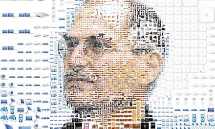 Obsesionados con Steve Jobs