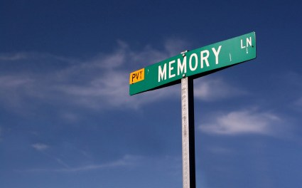Para los que no sufrimos de nostalgia