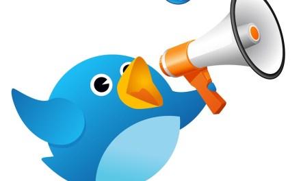 Twitter y las cortinas de humo