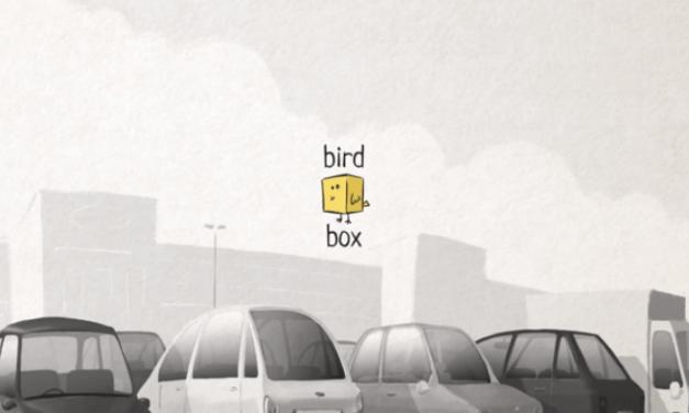 Birdbox Studio, los nuevos magos de la animación