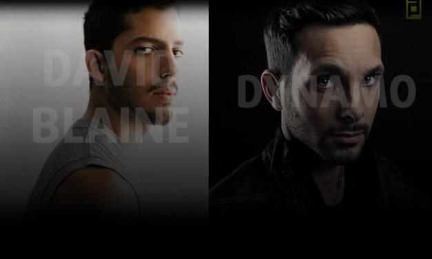 Un ejemplo que demuestra que Dynamo es un fraude y que David Blaine es el mejor