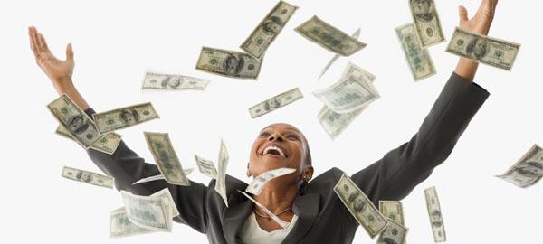 ganar la lotería