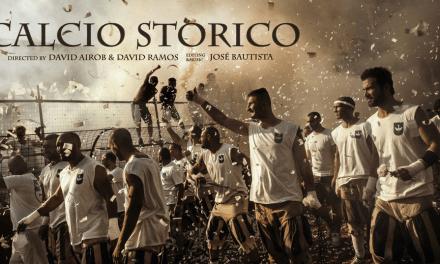 Docu: Calcio Storico
