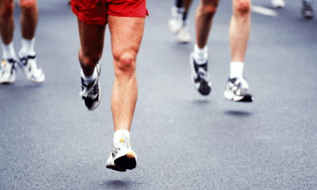 La fiebre por el Running y el síndrome de Peter Pan