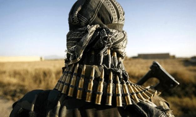 Las bombas del terrorismo hacen eco en las cabezas huecas