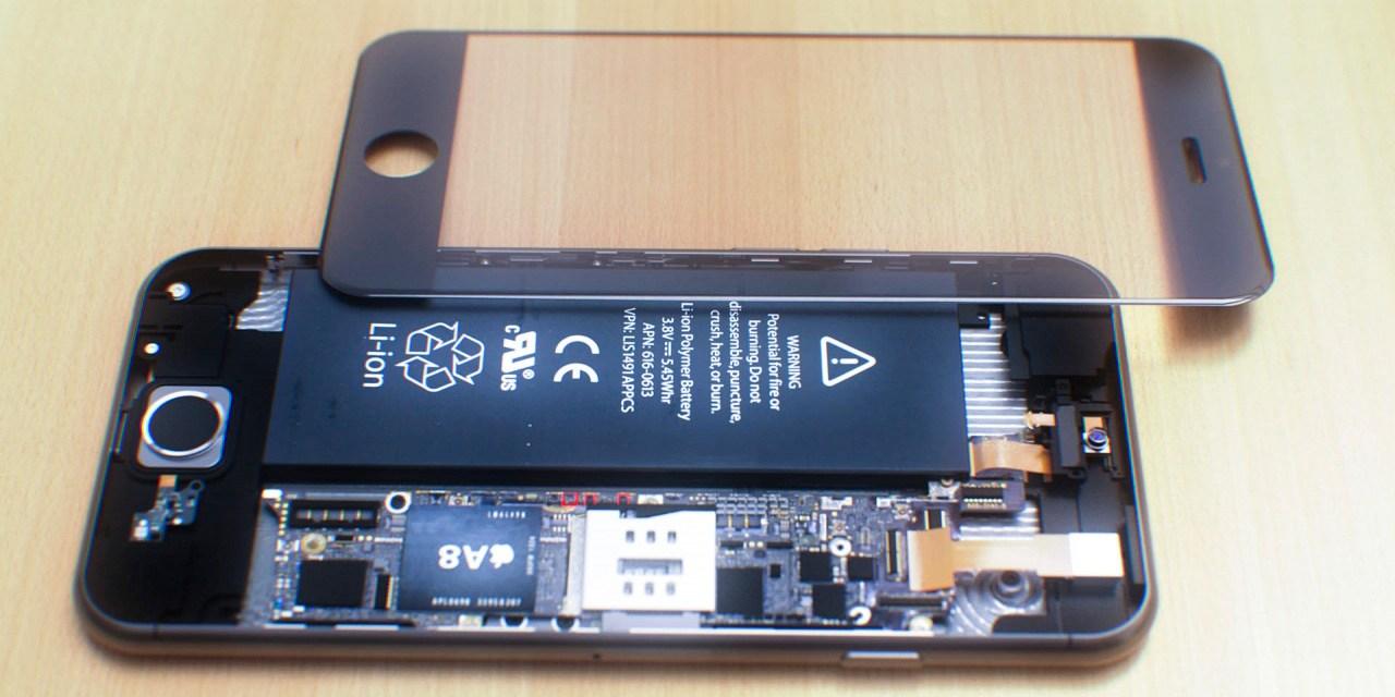 Cómo hacer uso del sensor barométrico del iPhone 6