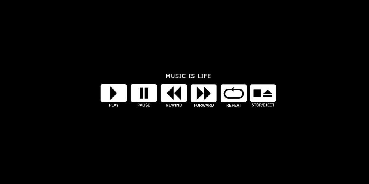 La música que nos hace sentir vivos