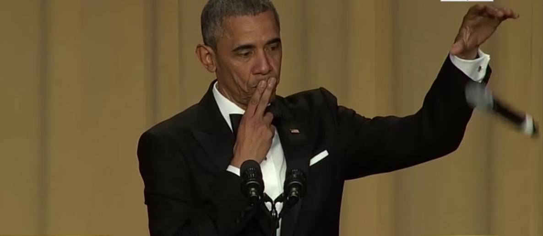 Mic Drop: El adiós de Barack Obama