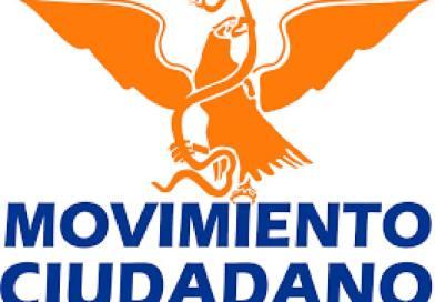 Junio León es electo delegado estatal de la Organización de Trabajadores y Productores por el partido Movimiento Ciudadano