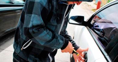 La mayoría de víctimas de robo de vehículos no cuentan con seguro