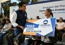 """Presentan programa social """"Corregidora Avanza Contigo"""""""