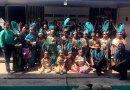 Convocan al 3er Concurso de Rondas Infantiles, Salto de Cuerda y Bailes Tradicionales de México