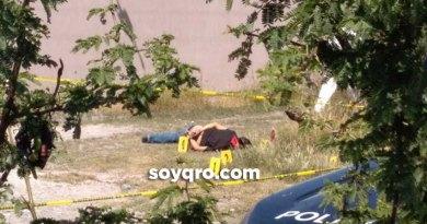 Fin de semana de ejecuciones en San Antonio Calichar