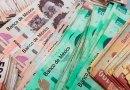 Hacen un llamado autoridades a estar atentos a la circulación de billetes falsos
