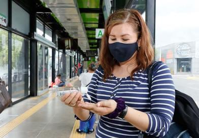 Llaman a incrementar niveles de alerta y responsabilidad ante pandemia