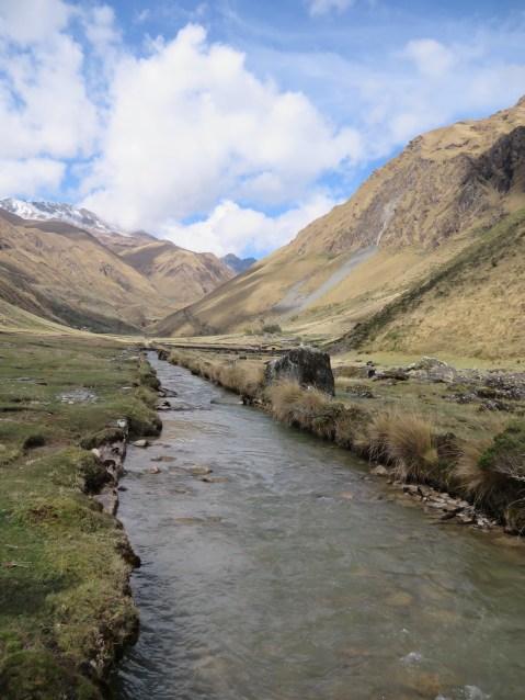 Inca Canal