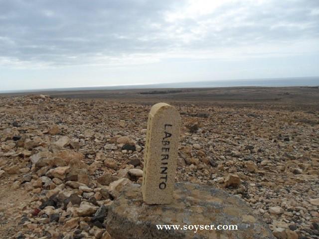 """""""El Laberinto Natural y Místico Fuerteventura"""""""