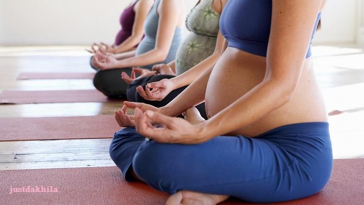 """""""Meditaciones para embarazadas"""""""