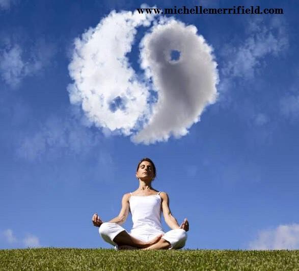 """""""Descubre qué es el Yin Yoga"""""""