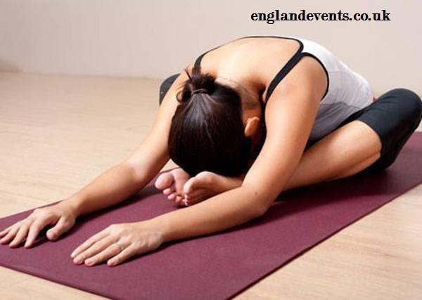 Descubre qué es el Yin Yoga