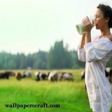 Qué le ocurre a tu cuerpo si dejas de beber leche