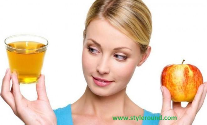 """""""13 Motivos saludables para tomar vinagre de manzana"""""""