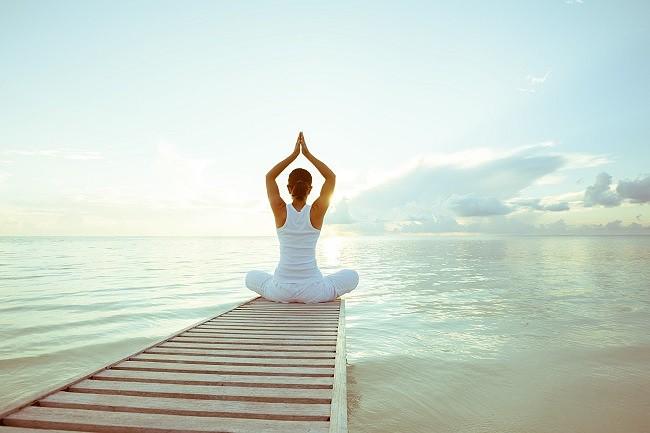 """""""Meditación para Occidentales y para cambiar hábitos"""""""