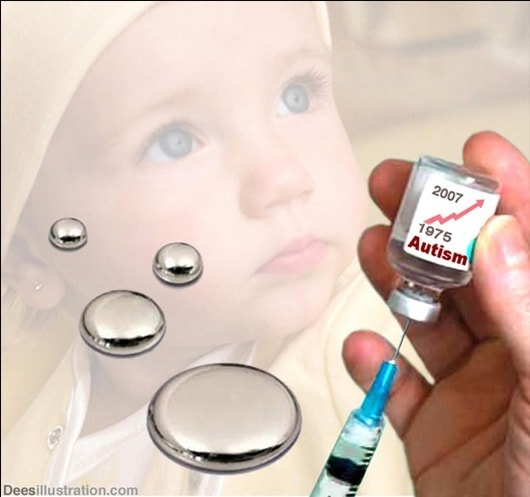 """""""Vacunas ¿Qué Hacemos con Nuestros Hijos?"""""""