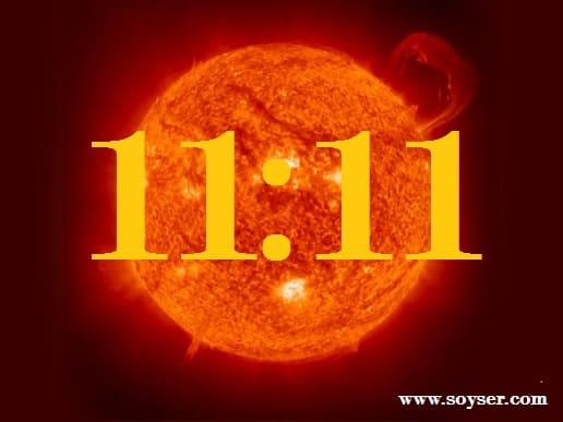 """"""" 11:11 Activación de la Nueva Energía ¿Tu qué Crees?"""""""