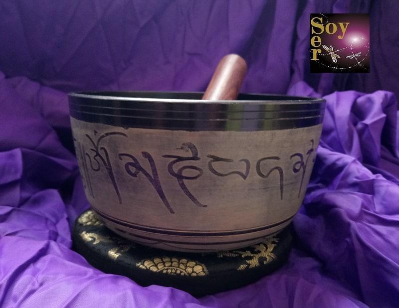Cuencos Tibetanos Cómpralo aquí