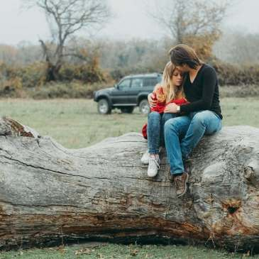 Cómo Decirle a Tus Padres que estás Embarazada (si eres adolescente)