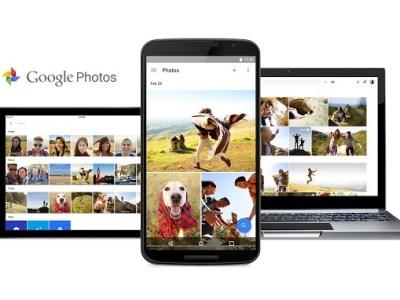 fotos-google liberar espacio en la memoria