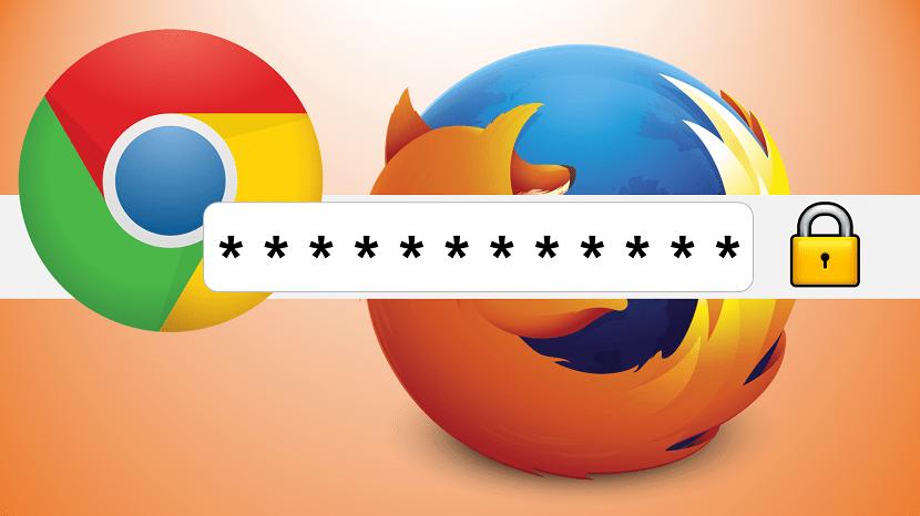 firefox chrome protect navegador web