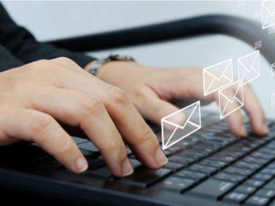 gmail correos spam