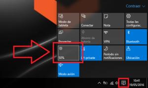 Brillo_Windows10_Centro_Actividad