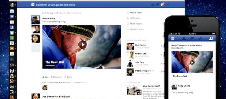 descargar videos en Facebook en tu PC