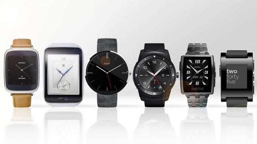 necesito comprar un smart watch