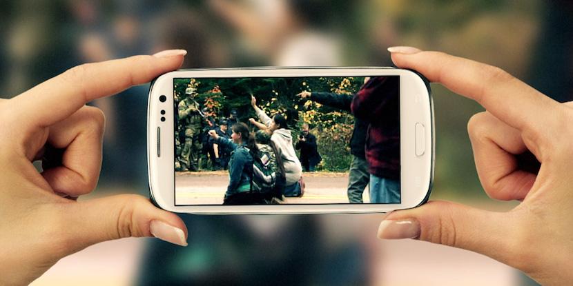videos en móviles con datos