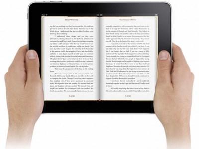 leer libros electrónicos