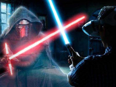 Lenovo Jedi Challenges Satr Wars