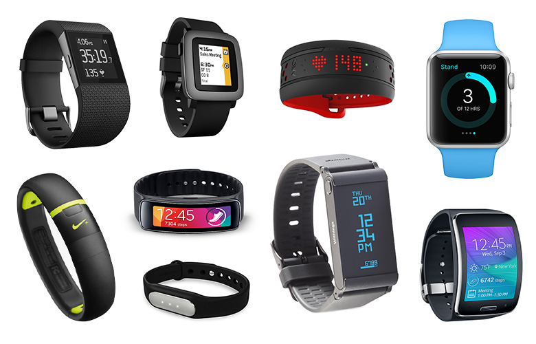 wearables competencia